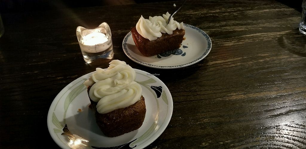 "Photo of Bloomer's  by <a href=""/members/profile/LizCardoso"">LizCardoso</a> <br/>carrot cake <br/> February 22, 2018  - <a href='/contact/abuse/image/48010/362563'>Report</a>"
