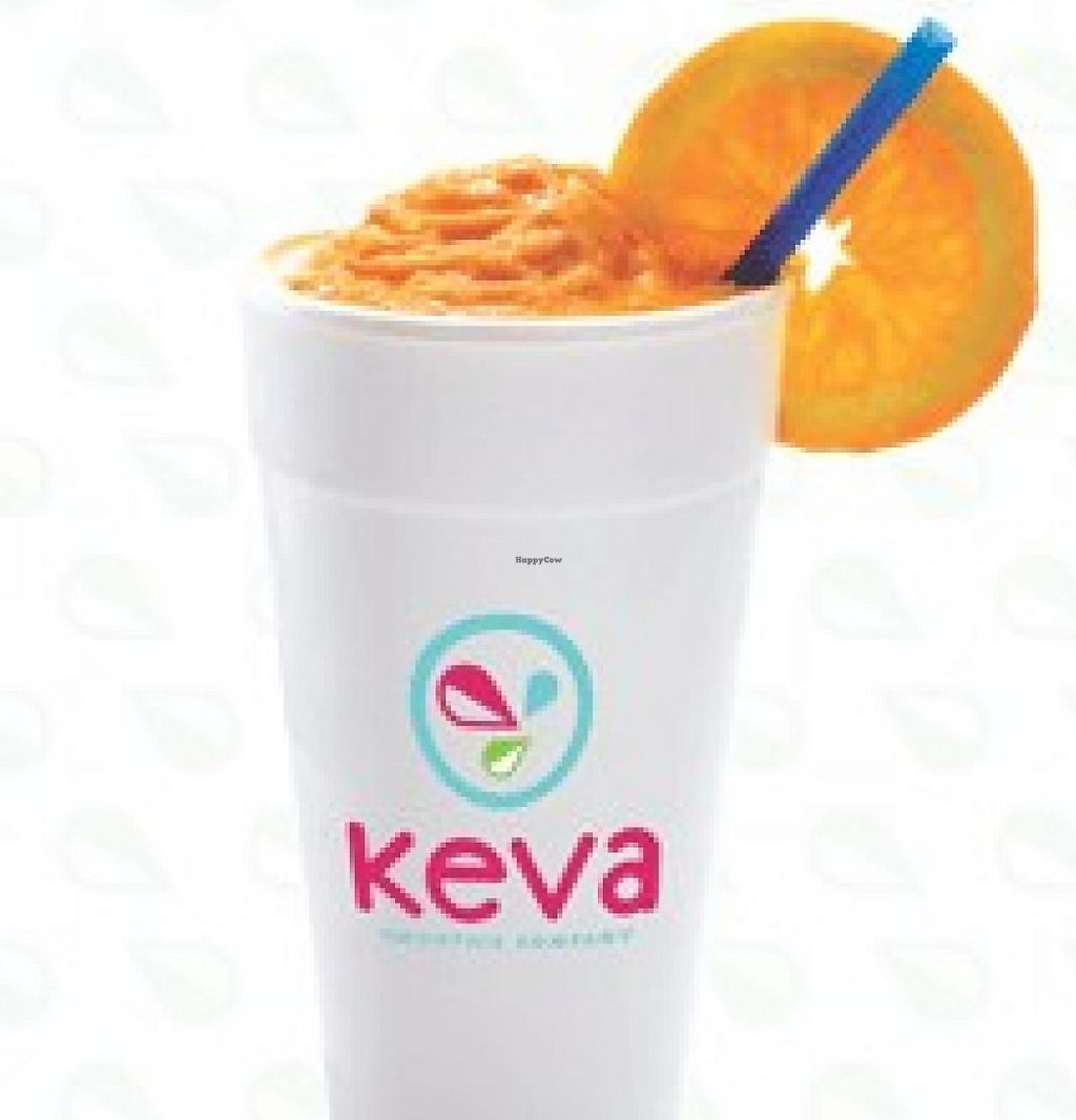 """Photo of Keva Smoothie  by <a href=""""/members/profile/community"""">community</a> <br/>Keva Smoothie <br/> June 12, 2014  - <a href='/contact/abuse/image/48022/227841'>Report</a>"""