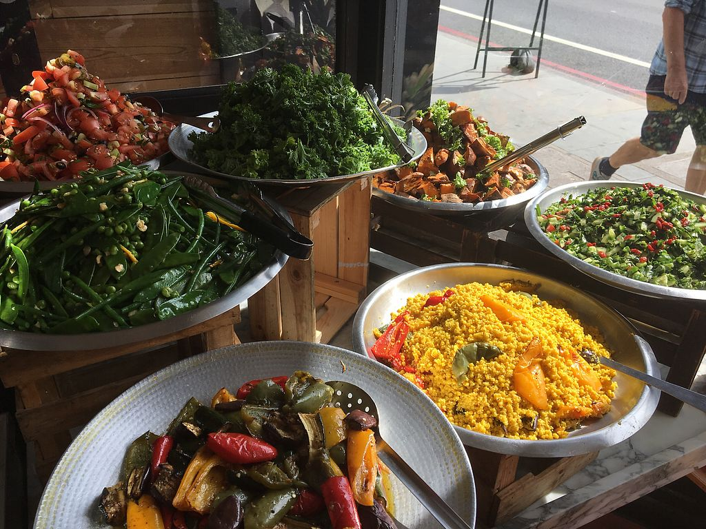 """Photo of Foodilic  by <a href=""""/members/profile/srl"""">srl</a> <br/>salads !  <br/> August 26, 2017  - <a href='/contact/abuse/image/48026/297401'>Report</a>"""