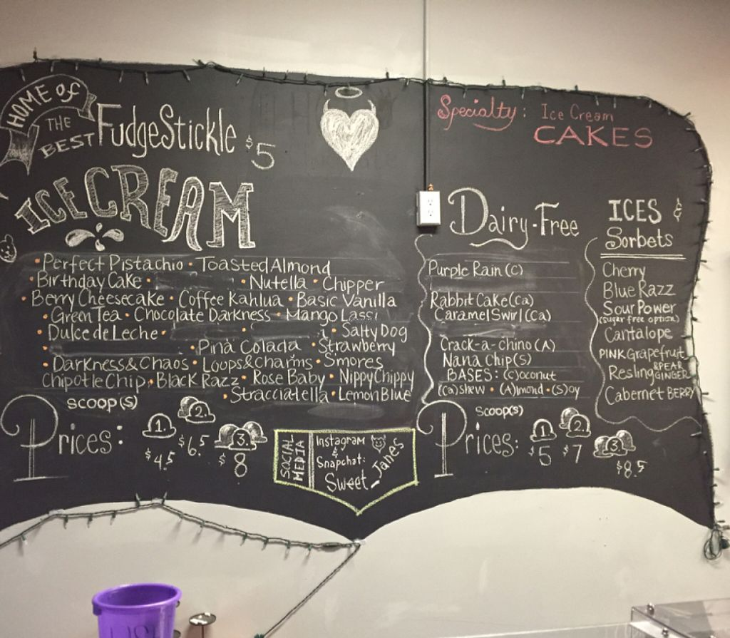 """Photo of CLOSED: Sweet Jane's Frozen Desserts  by <a href=""""/members/profile/Nachrisco"""">Nachrisco</a> <br/>Menu <br/> August 8, 2016  - <a href='/contact/abuse/image/48034/166731'>Report</a>"""