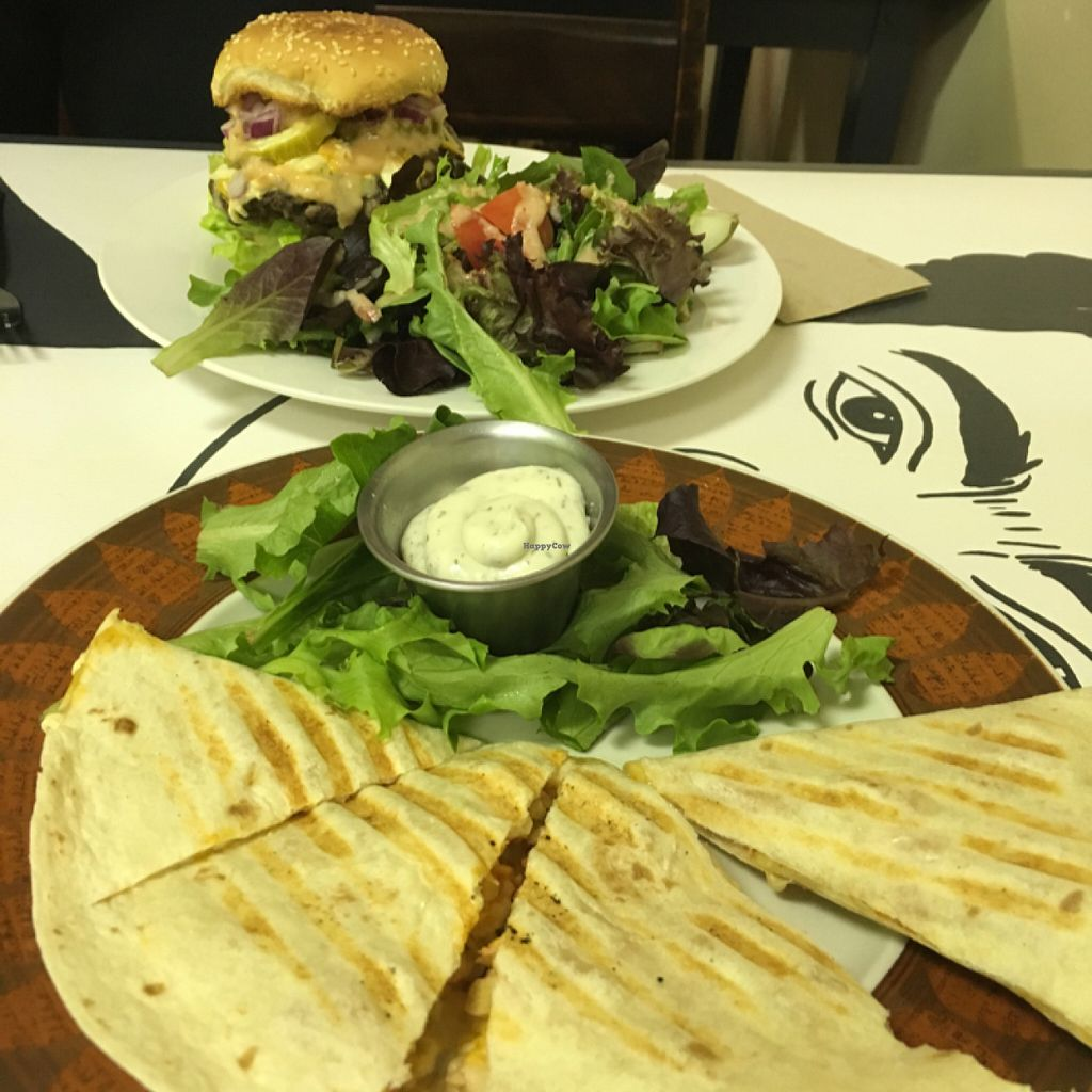 """Photo of CLOSED: Chickpea  by <a href=""""/members/profile/NathanOriol"""">NathanOriol</a> <br/>vegan comfort food <br/> July 9, 2016  - <a href='/contact/abuse/image/48035/158704'>Report</a>"""