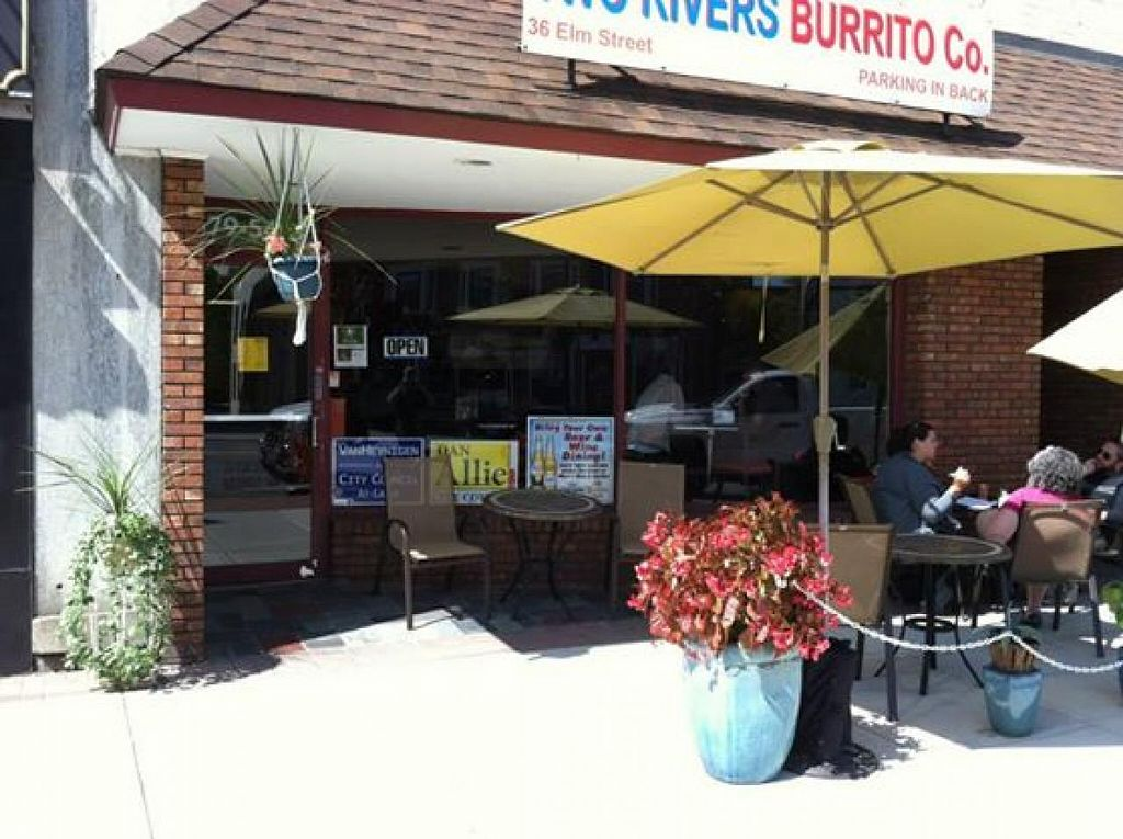 "Photo of Two Rivers Burrito Co.  by <a href=""/members/profile/community"">community</a> <br/>Two Rivers Burrito Co <br/> June 13, 2014  - <a href='/contact/abuse/image/48050/71957'>Report</a>"