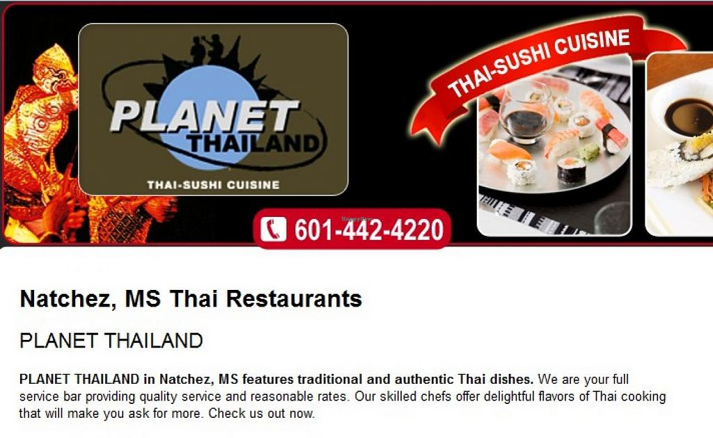 "Photo of Planet Thailand  by <a href=""/members/profile/community"">community</a> <br/>Planet Thailand <br/> June 13, 2014  - <a href='/contact/abuse/image/48052/71959'>Report</a>"