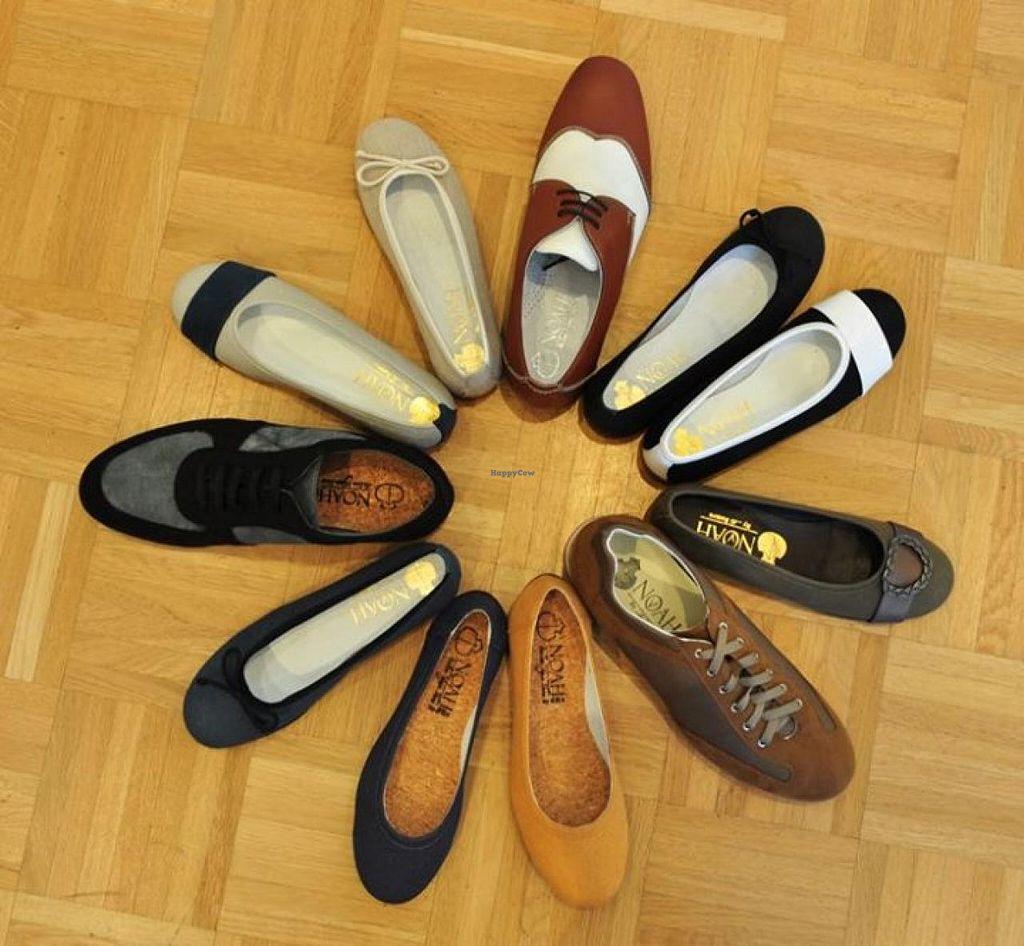 "Photo of NOAH - Italian Vegan Shoes  by <a href=""/members/profile/community"">community</a> <br/>NOAH - Italian Vegan Shoes <br/> June 16, 2014  - <a href='/contact/abuse/image/48074/72130'>Report</a>"