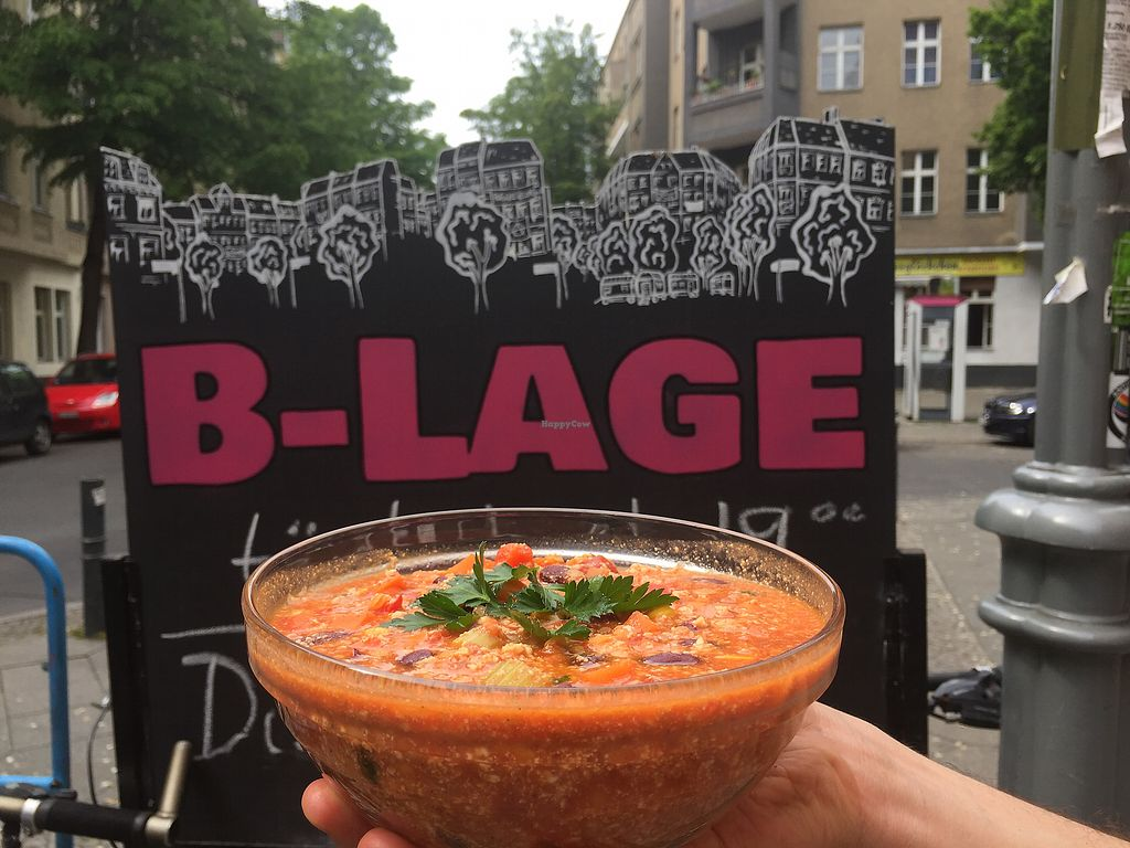 """Photo of B-Lage  by <a href=""""/members/profile/barnane"""">barnane</a> <br/>Chili con soychunks <br/> October 12, 2017  - <a href='/contact/abuse/image/48098/314674'>Report</a>"""