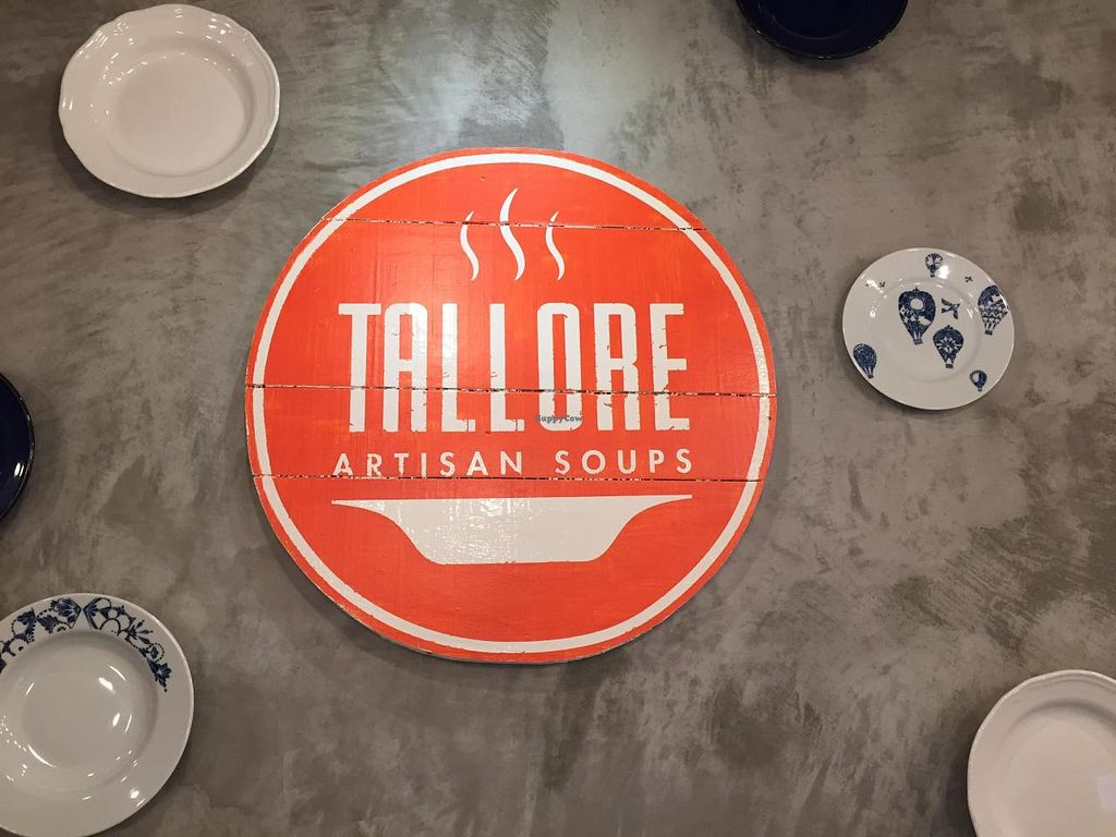 "Photo of Tallore Soups  by <a href=""/members/profile/CharlesS"">CharlesS</a> <br/>Here is the sign <br/> October 13, 2014  - <a href='/contact/abuse/image/48107/82795'>Report</a>"
