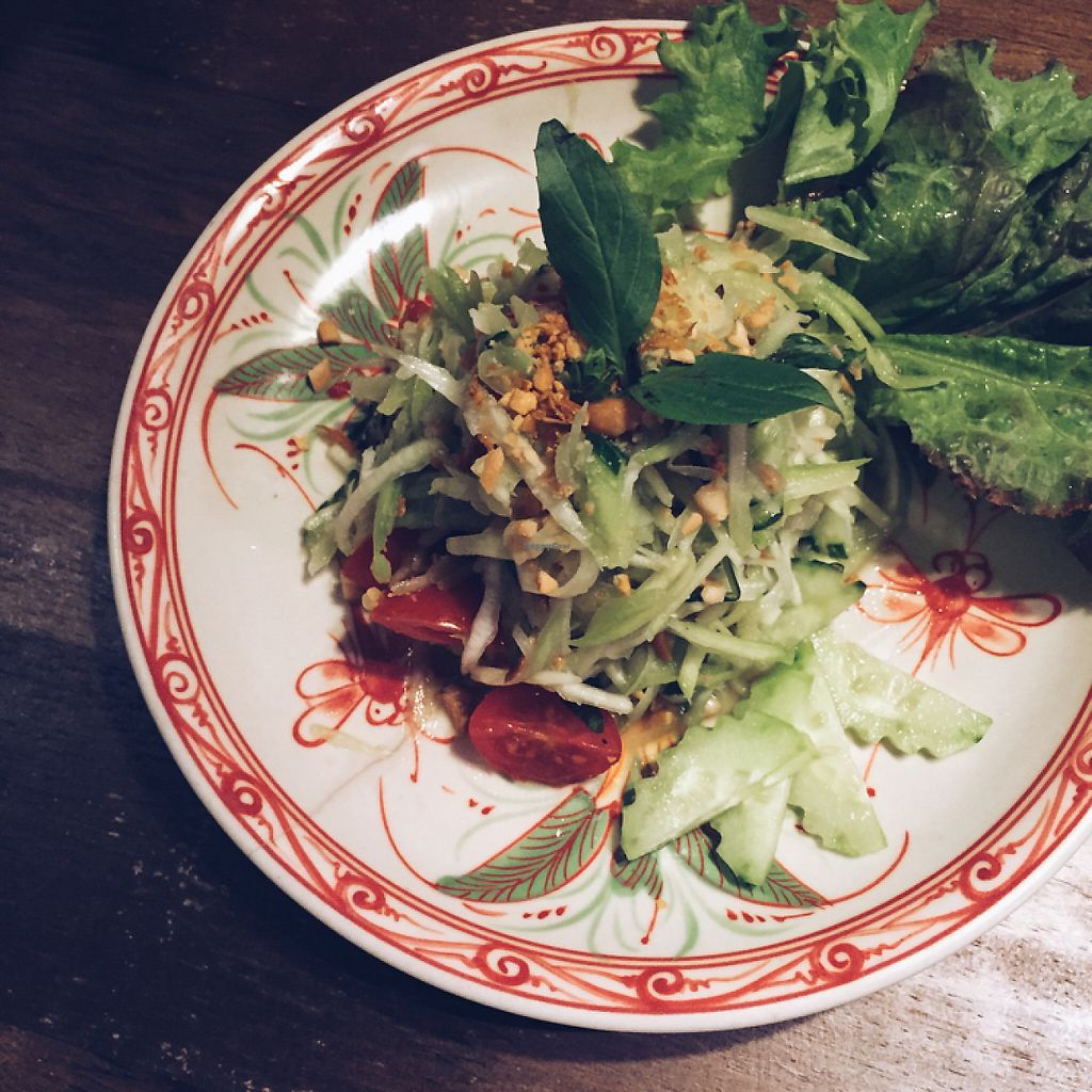 "Photo of Chamkar  by <a href=""/members/profile/plantbased_glutard"">plantbased_glutard</a> <br/>mango salad <br/> June 4, 2017  - <a href='/contact/abuse/image/48124/265921'>Report</a>"