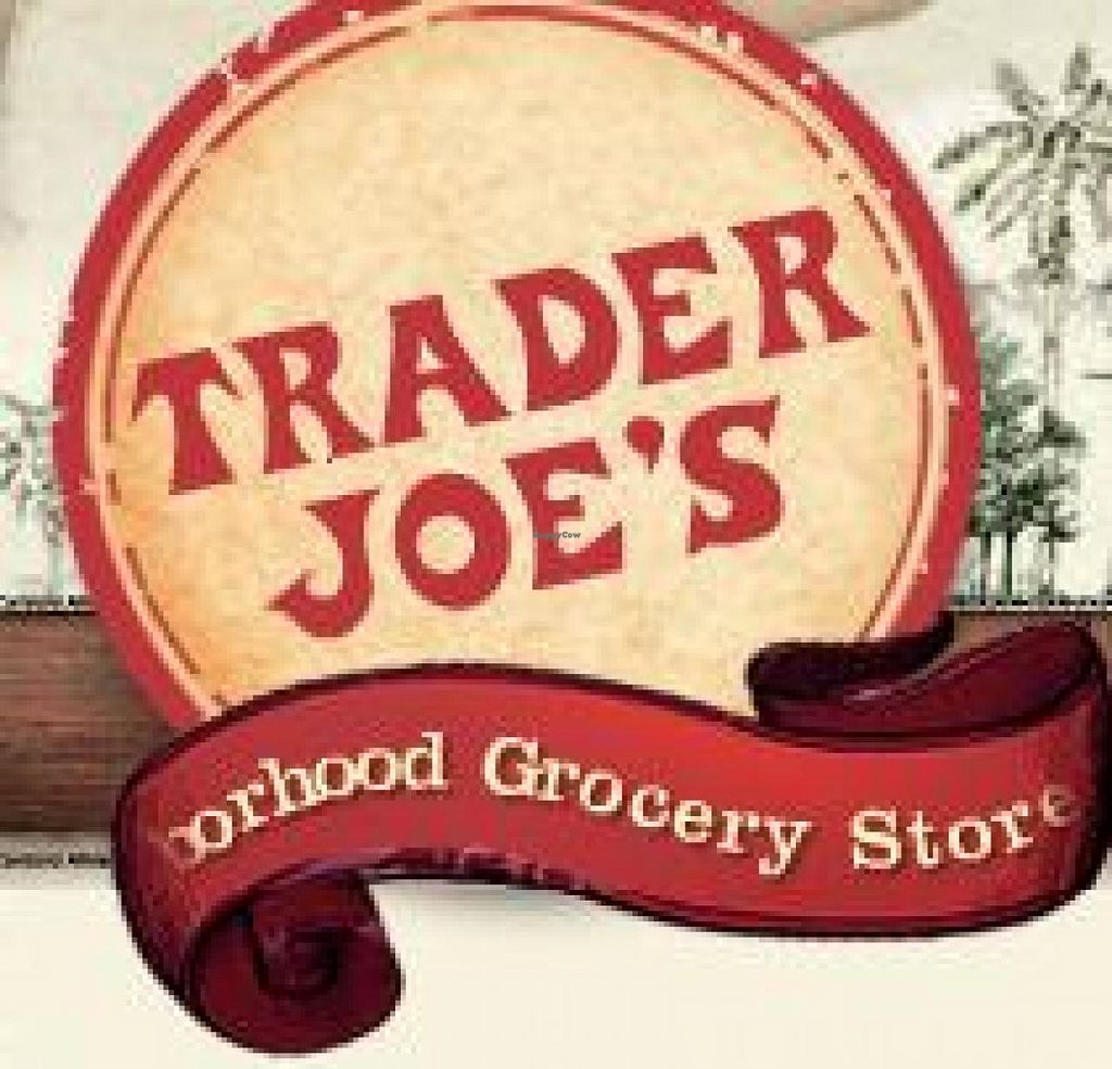 "Photo of Trader Joe's  by <a href=""/members/profile/community"">community</a> <br/>Trader Joe's <br/> June 17, 2014  - <a href='/contact/abuse/image/48142/72161'>Report</a>"