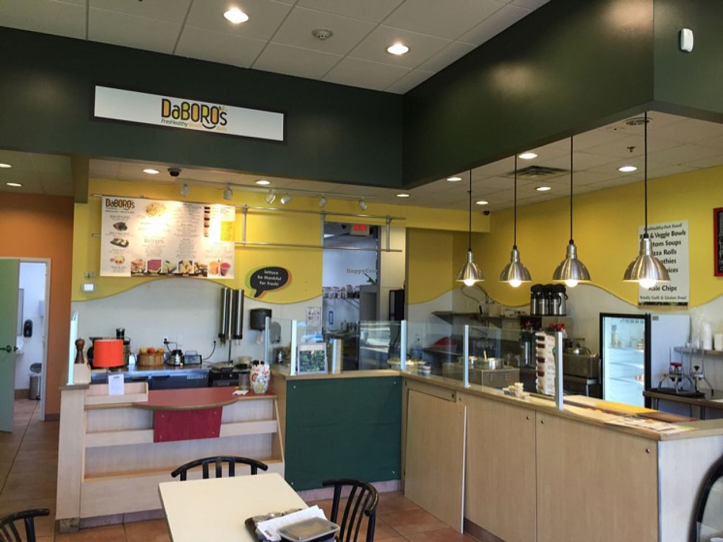 """Photo of DaBoRo's  by <a href=""""/members/profile/AnthonyJoseph"""">AnthonyJoseph</a> <br/>DaBoRo's in Mayfield <br/> November 20, 2015  - <a href='/contact/abuse/image/48169/125621'>Report</a>"""