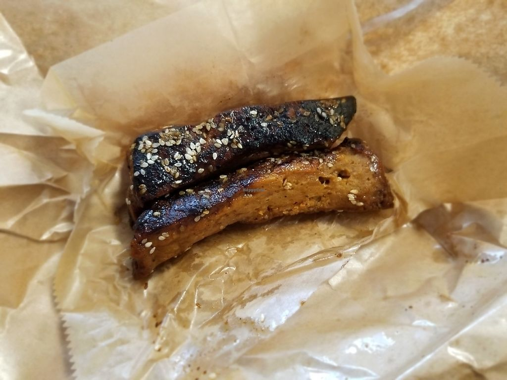 """Photo of The Herbivorous Butcher  by <a href=""""/members/profile/tobby54"""">tobby54</a> <br/>Korean Ribs <br/> May 18, 2017  - <a href='/contact/abuse/image/48170/260115'>Report</a>"""