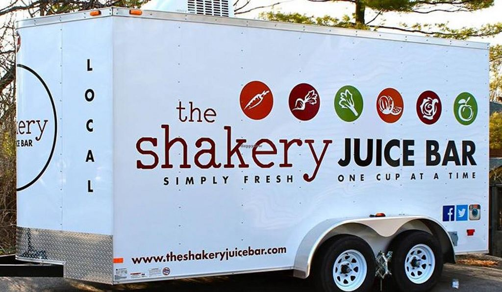 """Photo of The Shakery Juice Bar - Food Truck  by <a href=""""/members/profile/community"""">community</a> <br/>The Shakery Juice Bar <br/> July 20, 2014  - <a href='/contact/abuse/image/48206/74565'>Report</a>"""