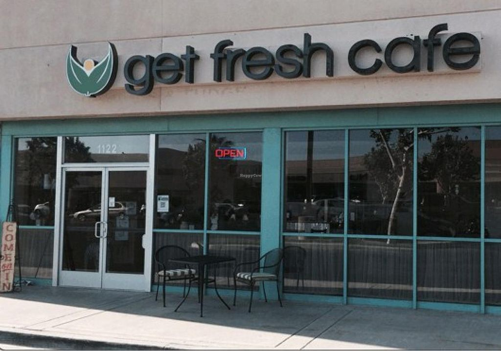 """Photo of Get Fresh Cafe  by <a href=""""/members/profile/community"""">community</a> <br/>Get Fresh Cafe <br/> June 23, 2014  - <a href='/contact/abuse/image/48267/72573'>Report</a>"""