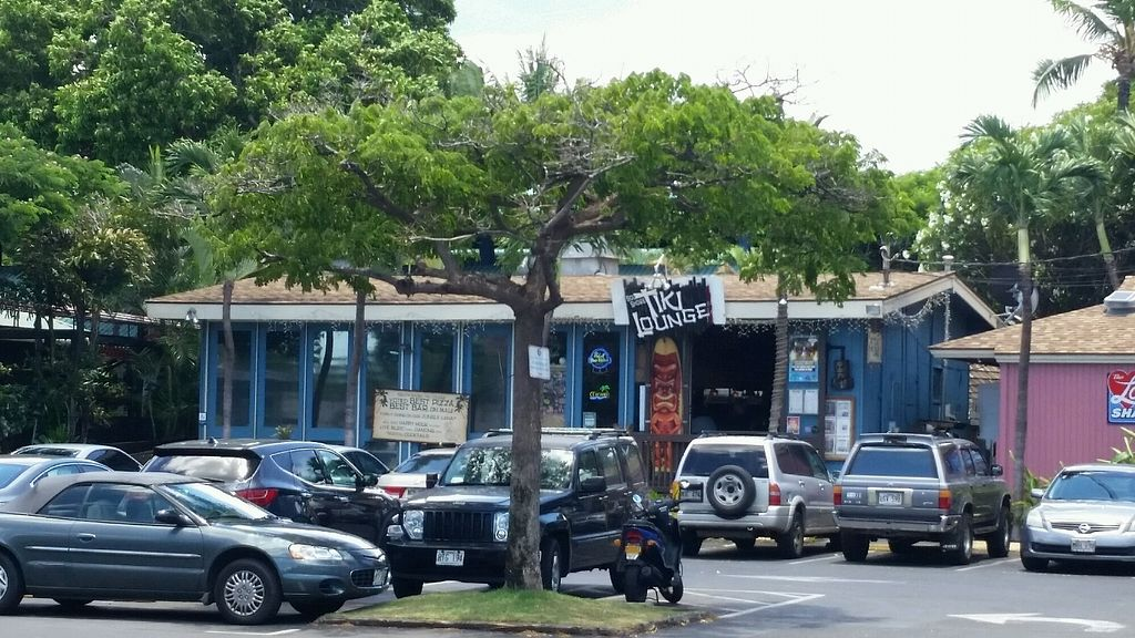 """Photo of South Shore Tiki Lounge  by <a href=""""/members/profile/eric"""">eric</a> <br/>outside <br/> August 8, 2017  - <a href='/contact/abuse/image/48276/290604'>Report</a>"""