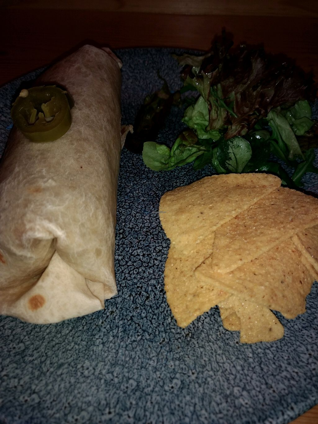 "Photo of Circle Cafe Bar  by <a href=""/members/profile/craigmc"">craigmc</a> <br/>burrito <br/> December 20, 2017  - <a href='/contact/abuse/image/48280/337523'>Report</a>"
