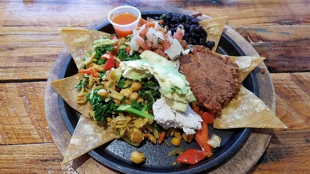 """Photo of Ocean Organics  by <a href=""""/members/profile/AaronJi"""">AaronJi</a> <br/>Ranchero Sizzler <br/> December 2, 2016  - <a href='/contact/abuse/image/48283/196702'>Report</a>"""