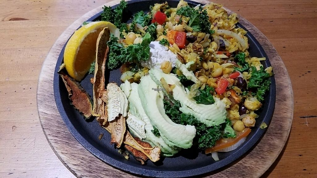 """Photo of Ocean Organics  by <a href=""""/members/profile/AaronJi"""">AaronJi</a> <br/>skillet  <br/> December 19, 2016  - <a href='/contact/abuse/image/48283/203017'>Report</a>"""
