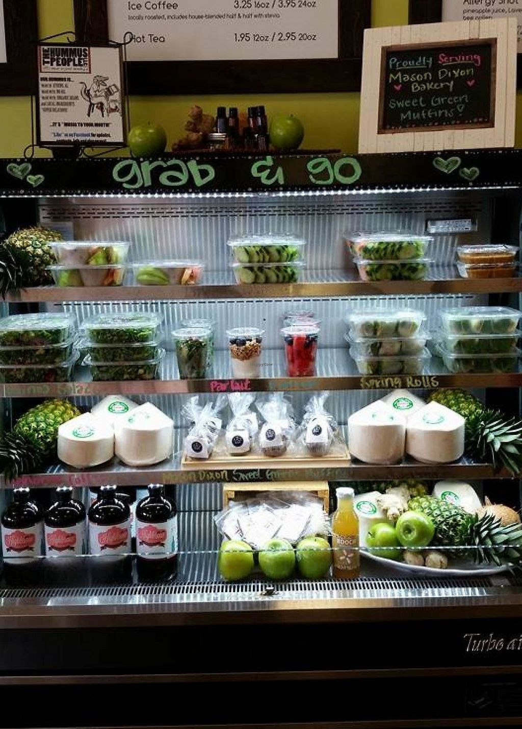"""Photo of I Love Juice Bar  by <a href=""""/members/profile/community"""">community</a> <br/>I Love Juice Bar <br/> June 24, 2014  - <a href='/contact/abuse/image/48321/190255'>Report</a>"""
