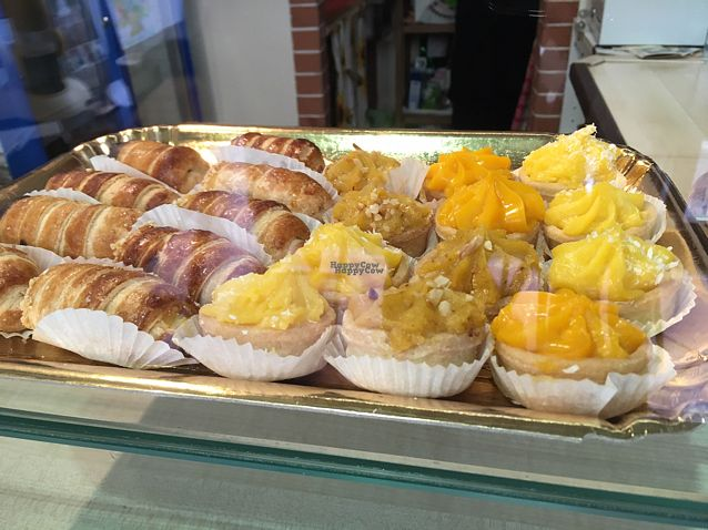 "Photo of CLOSED: Biovegafe Dolce e Salato  by <a href=""/members/profile/laurachiara"">laurachiara</a> <br/>vegan patisserie  <br/> October 10, 2016  - <a href='/contact/abuse/image/48361/181062'>Report</a>"