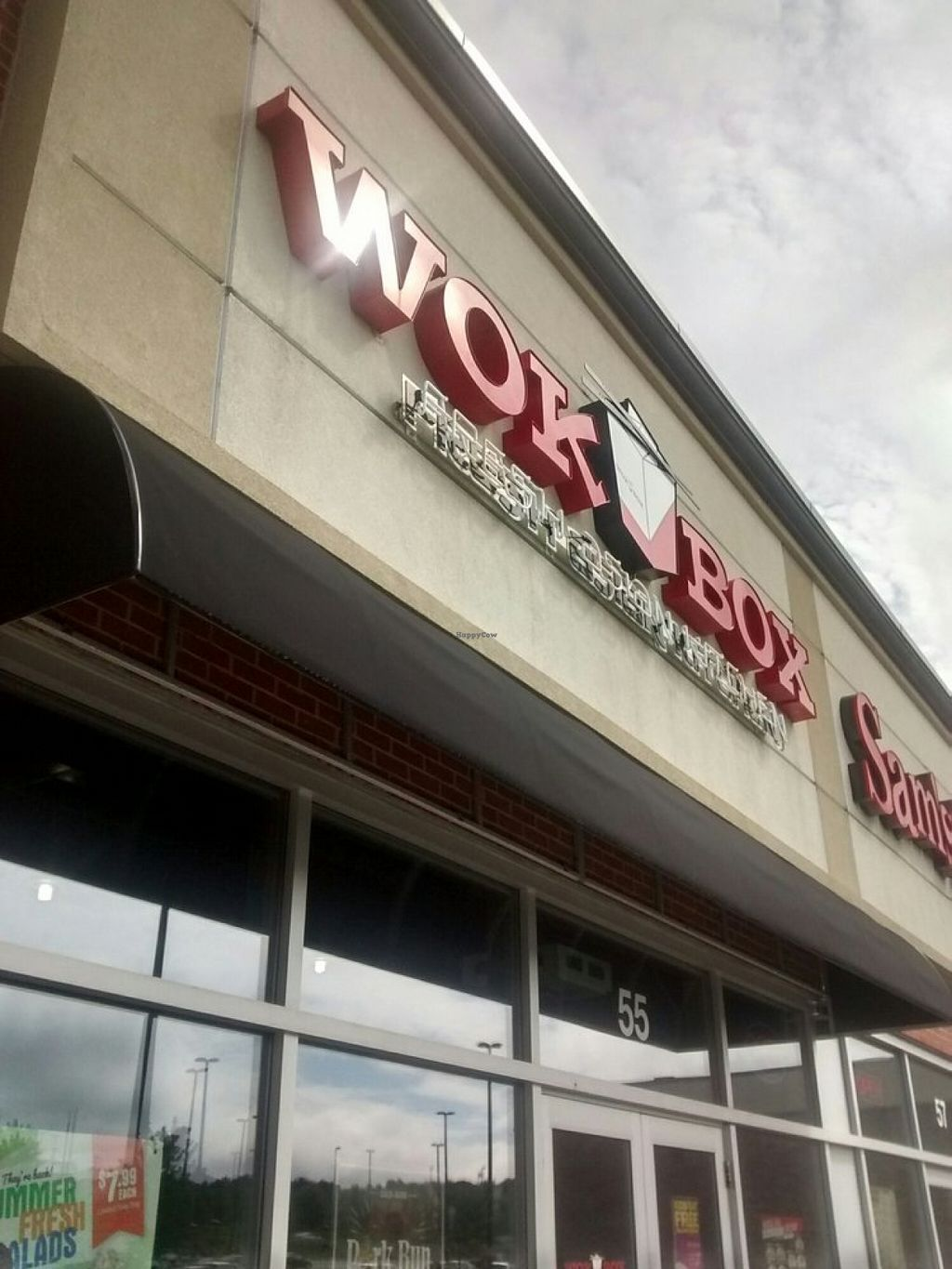 """Photo of Wok Box  by <a href=""""/members/profile/QuothTheRaven"""">QuothTheRaven</a> <br/>Outside <br/> September 14, 2015  - <a href='/contact/abuse/image/48392/117766'>Report</a>"""