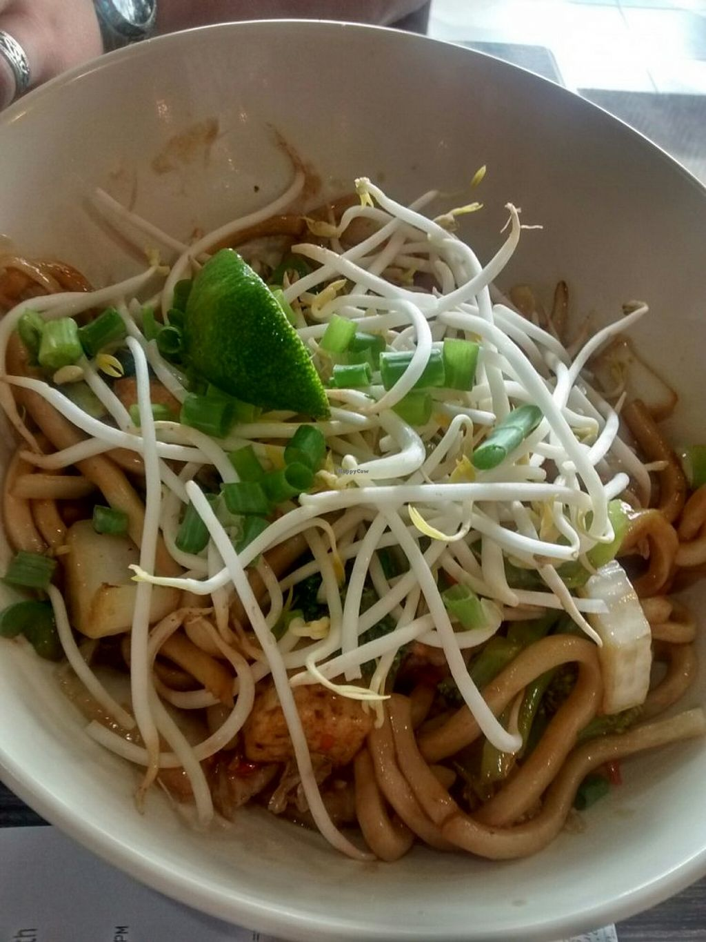 """Photo of Wok Box  by <a href=""""/members/profile/QuothTheRaven"""">QuothTheRaven</a> <br/>Teriyaki <br/> September 14, 2015  - <a href='/contact/abuse/image/48392/117768'>Report</a>"""