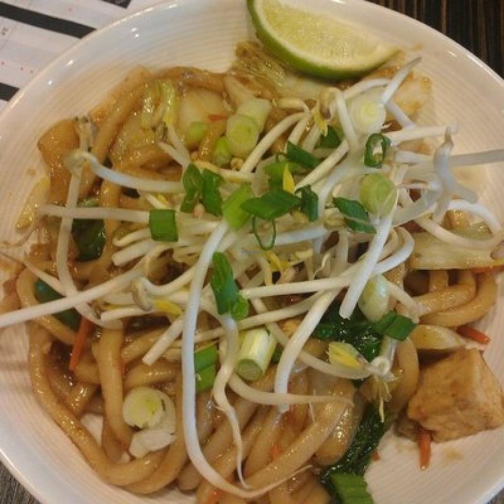"""Photo of Wok Box  by <a href=""""/members/profile/QuothTheRaven"""">QuothTheRaven</a> <br/>Pad Thai <br/> June 28, 2014  - <a href='/contact/abuse/image/48392/72905'>Report</a>"""