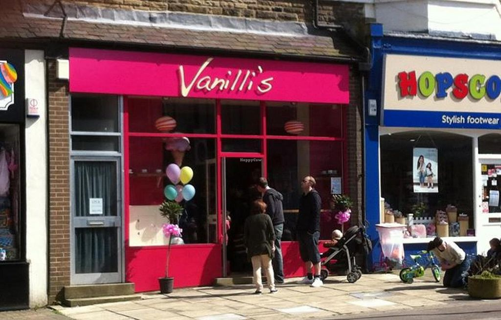 """Photo of Vanilli's  by <a href=""""/members/profile/community"""">community</a> <br/>Vanilli's <br/> June 27, 2014  - <a href='/contact/abuse/image/48408/72892'>Report</a>"""