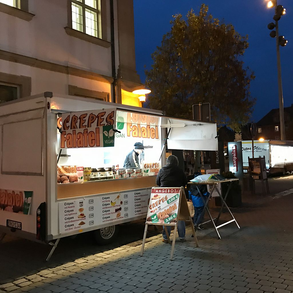 """Photo of Crepes Stand - Food Booth  by <a href=""""/members/profile/marky_mark"""">marky_mark</a> <br/>outside <br/> November 9, 2016  - <a href='/contact/abuse/image/48412/187990'>Report</a>"""