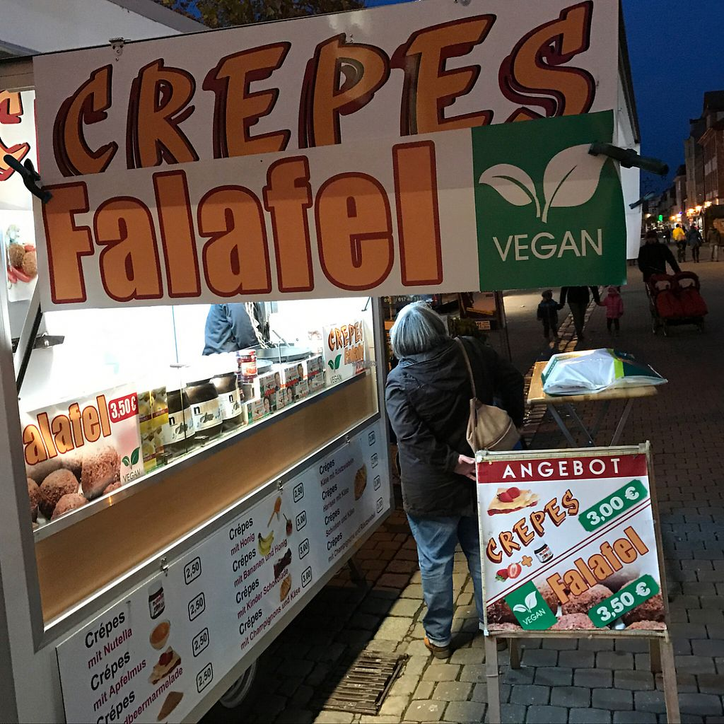"""Photo of Crepes Stand - Food Booth  by <a href=""""/members/profile/marky_mark"""">marky_mark</a> <br/>logo <br/> November 9, 2016  - <a href='/contact/abuse/image/48412/187991'>Report</a>"""