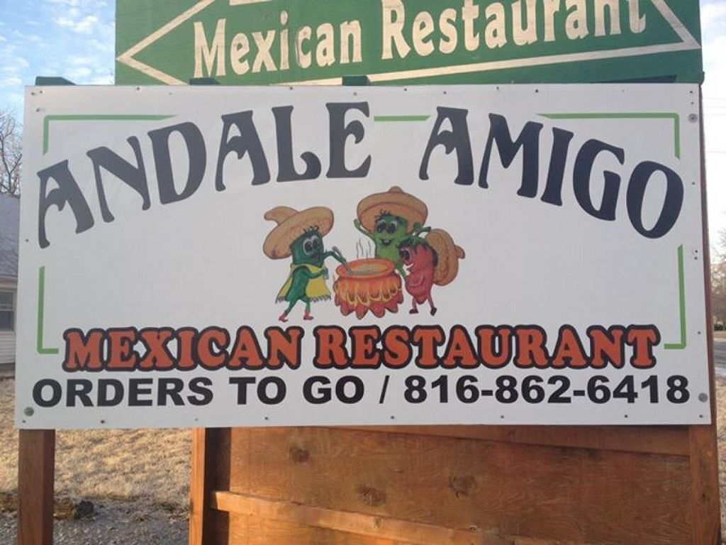"Photo of Andale Amigo  by <a href=""/members/profile/community"">community</a> <br/> Andale Amigo <br/> September 26, 2014  - <a href='/contact/abuse/image/48416/81198'>Report</a>"