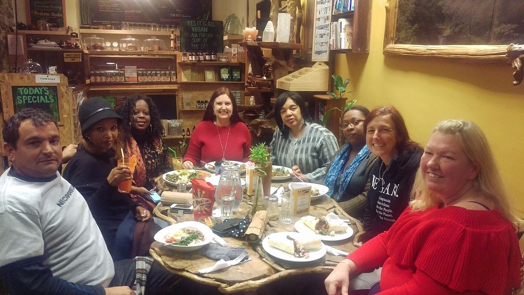 """Photo of CLOSED: The Calabash of Culture  by <a href=""""/members/profile/casaeldelfincuba"""">casaeldelfincuba</a> <br/>cheap, tasty and comfortable <br/> January 18, 2018  - <a href='/contact/abuse/image/48450/348101'>Report</a>"""
