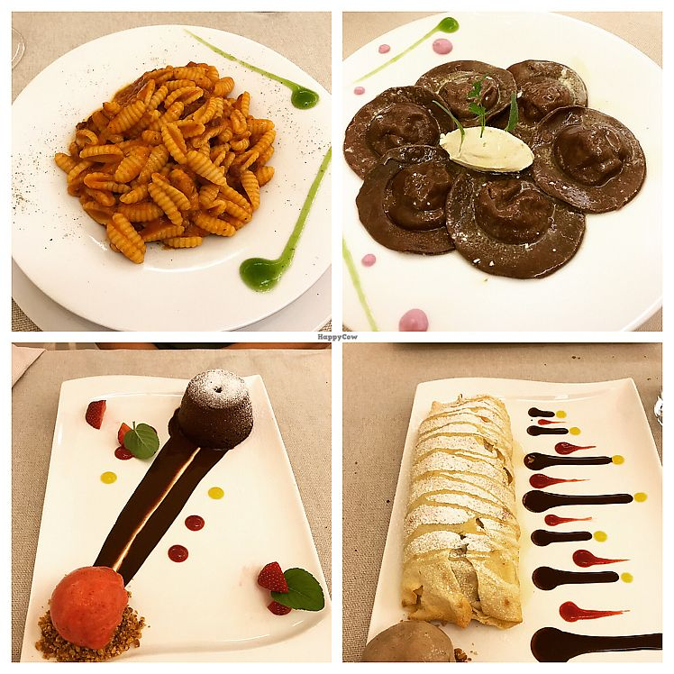 """Photo of Gintilla  by <a href=""""/members/profile/LauraG"""">LauraG</a> <br/>Great Vegan Resturant in Cagliari  <br/> June 16, 2017  - <a href='/contact/abuse/image/48463/269629'>Report</a>"""