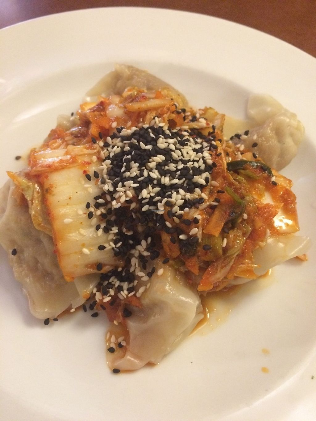 """Photo of Candle 79  by <a href=""""/members/profile/MyGreenTongue"""">MyGreenTongue</a> <br/>Steamed dumplings <br/> May 24, 2017  - <a href='/contact/abuse/image/4849/262152'>Report</a>"""