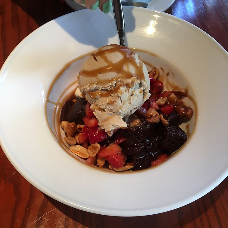 """Photo of Candle 79  by <a href=""""/members/profile/770veg"""">770veg</a> <br/>Mexican brownie dessert!! <br/> June 26, 2017  - <a href='/contact/abuse/image/4849/273798'>Report</a>"""