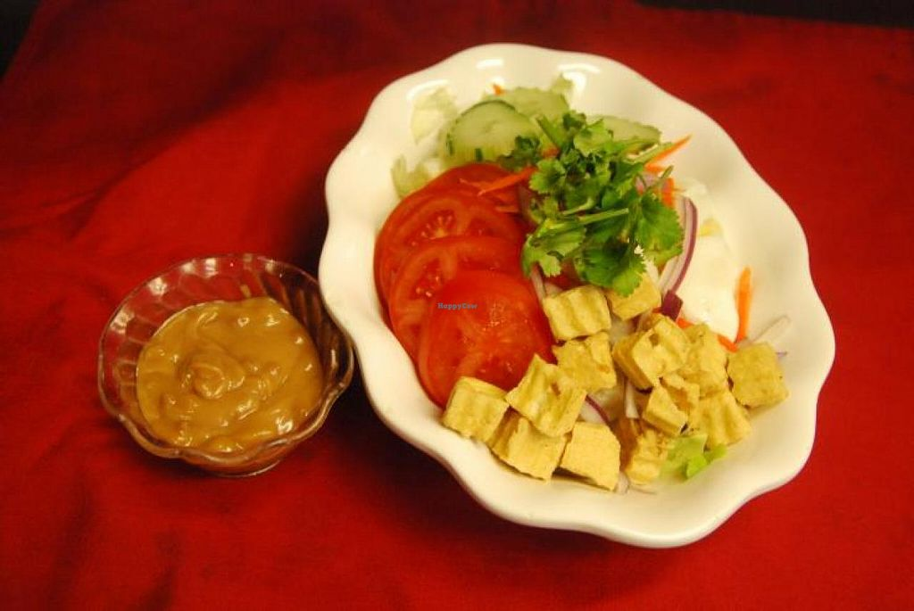 """Photo of New Chiang Mai  by <a href=""""/members/profile/community"""">community</a> <br/>tofu dish  <br/> September 26, 2014  - <a href='/contact/abuse/image/48509/81180'>Report</a>"""
