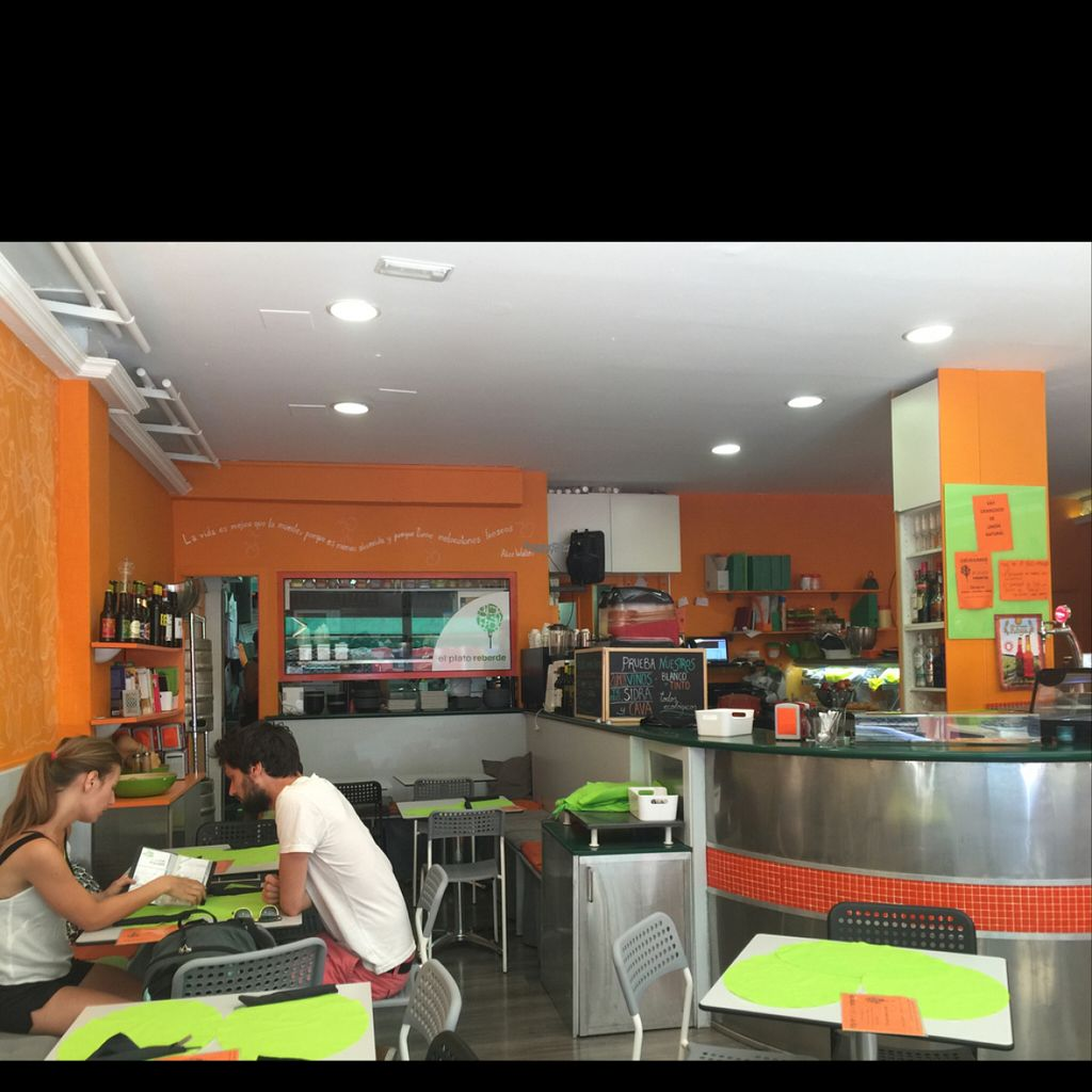 """Photo of CLOSED: El Plato Reberde  by <a href=""""/members/profile/JesseWaugh"""">JesseWaugh</a> <br/>interior <br/> August 16, 2016  - <a href='/contact/abuse/image/48545/169190'>Report</a>"""