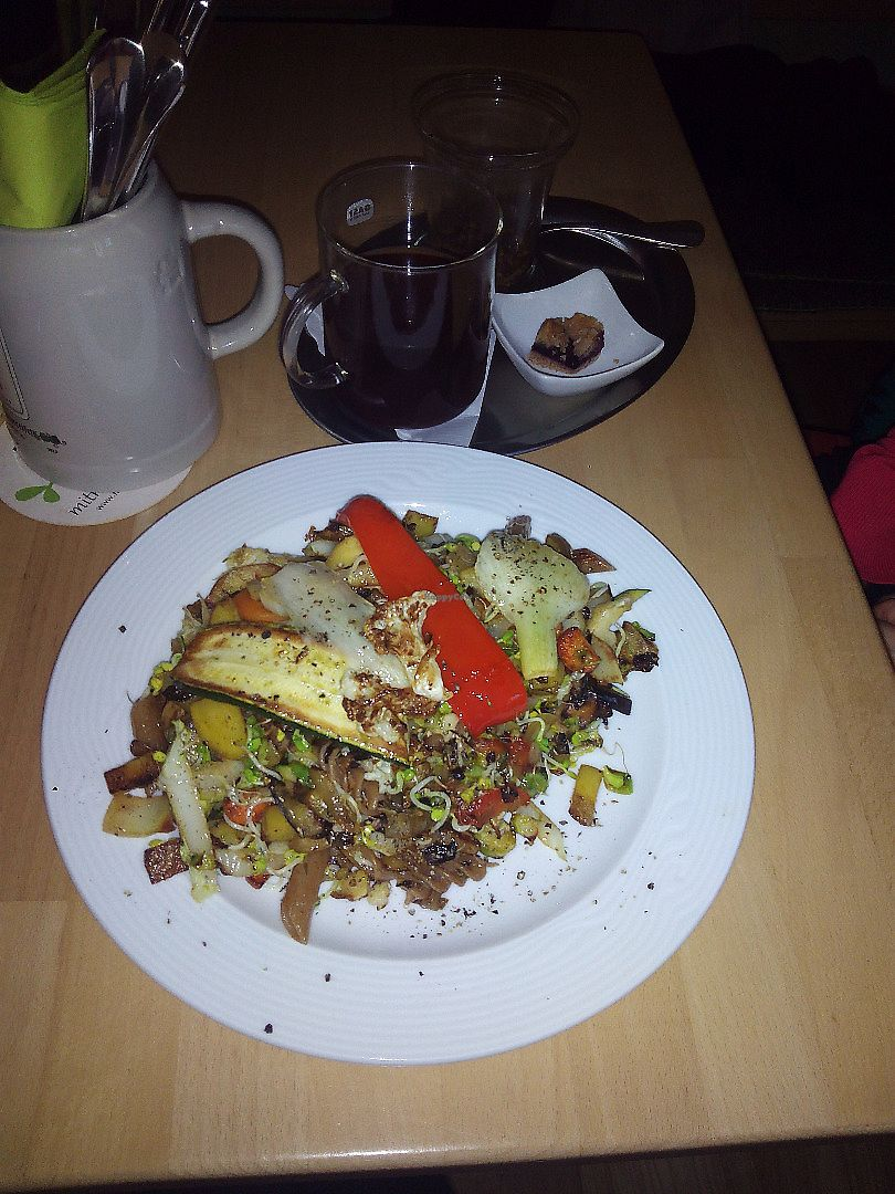 """Photo of Zalli's Naturkost Cafe  by <a href=""""/members/profile/Summer"""">Summer</a> <br/>noodles <br/> June 19, 2017  - <a href='/contact/abuse/image/48559/271041'>Report</a>"""
