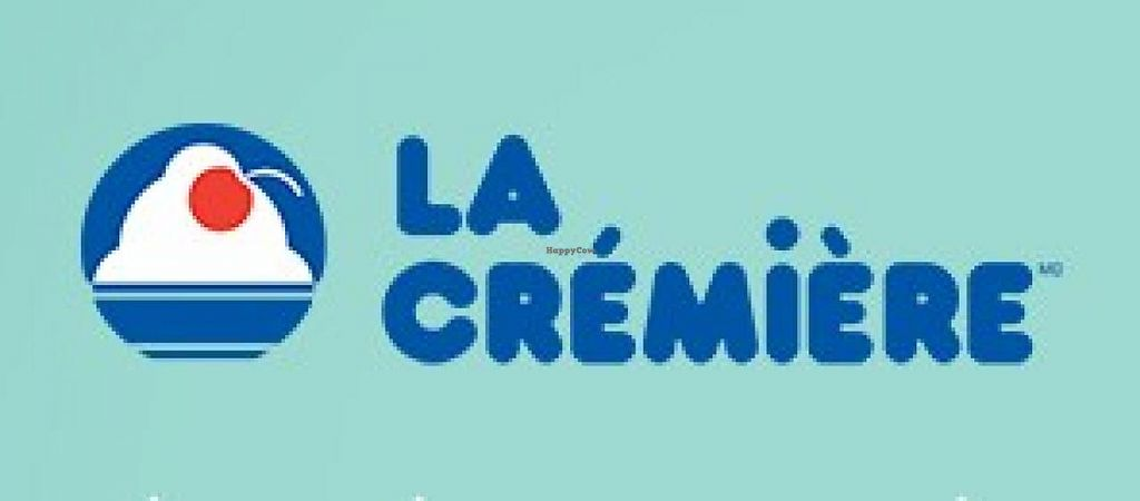 "Photo of La Cremiere  by <a href=""/members/profile/community"">community</a> <br/>La Cremiere <br/> July 5, 2014  - <a href='/contact/abuse/image/48583/73262'>Report</a>"