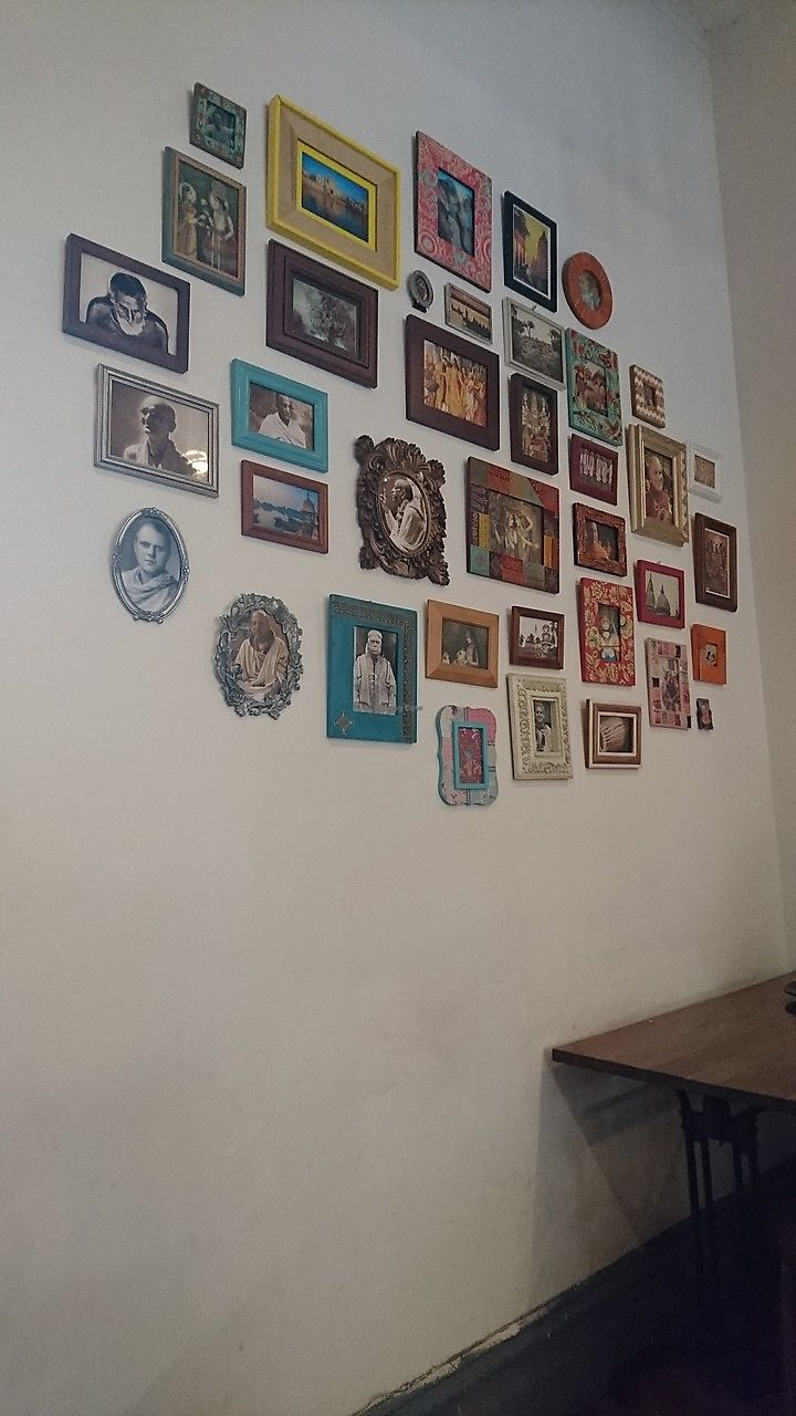 """Photo of Radhey Kitchen and Chai Bar  by <a href=""""/members/profile/Charlie."""">Charlie.</a> <br/>  <br/> May 10, 2018  - <a href='/contact/abuse/image/48629/397897'>Report</a>"""