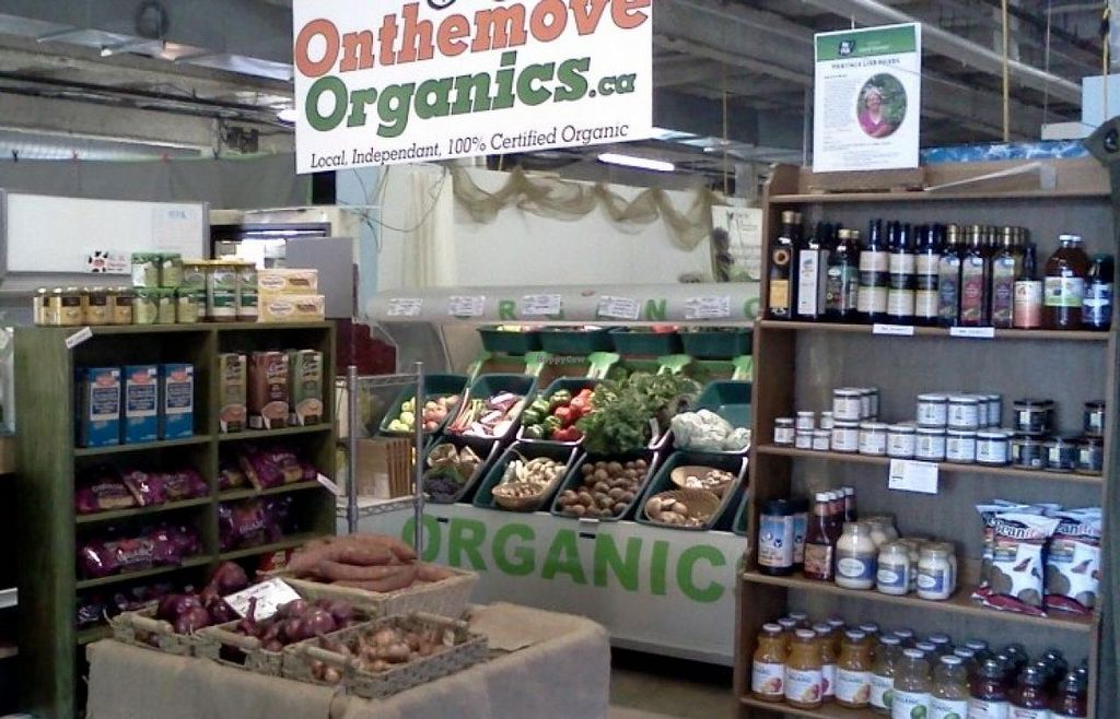 """Photo of On The Move Organics  by <a href=""""/members/profile/community"""">community</a> <br/>On The Move Organics <br/> July 7, 2014  - <a href='/contact/abuse/image/48675/73420'>Report</a>"""