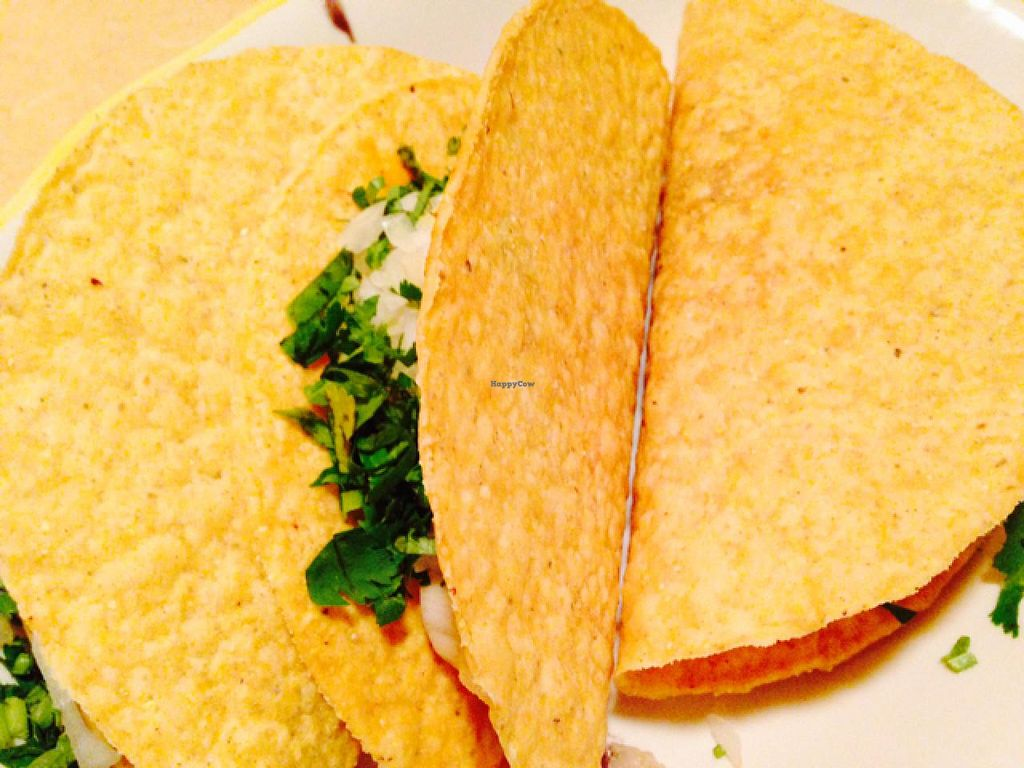 """Photo of Carlito's Mexican Bar and Grill  by <a href=""""/members/profile/calamaestra"""">calamaestra</a> <br/>tacos <br/> June 9, 2015  - <a href='/contact/abuse/image/48681/105251'>Report</a>"""