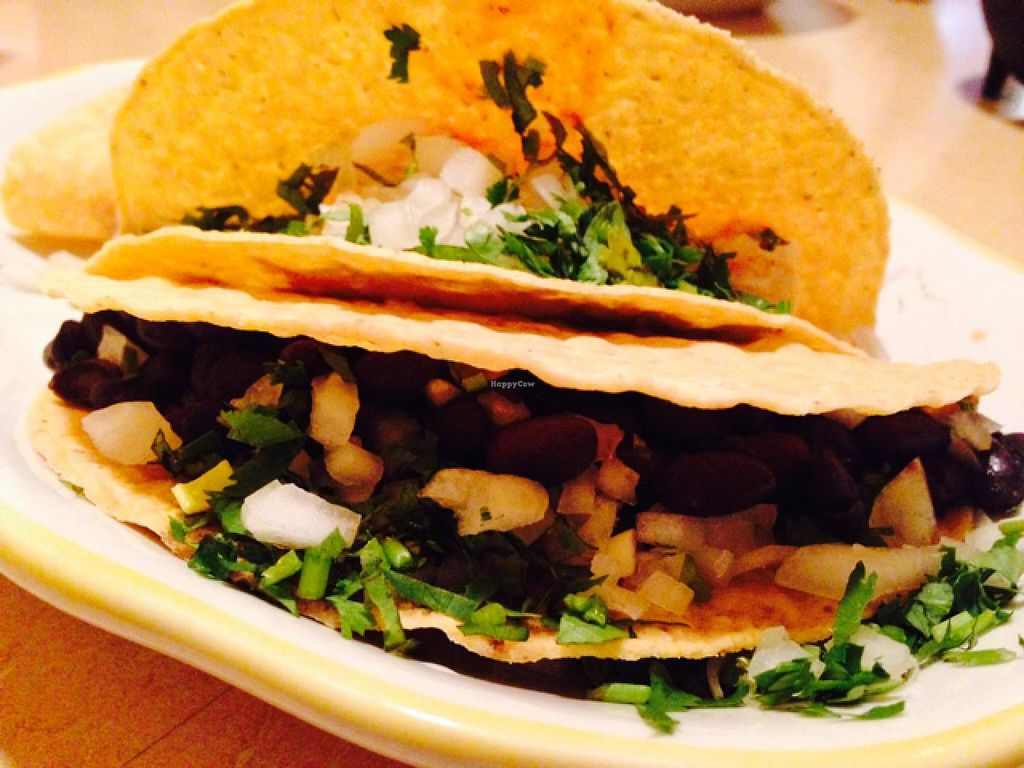 """Photo of Carlito's Mexican Bar and Grill  by <a href=""""/members/profile/calamaestra"""">calamaestra</a> <br/>tacos <br/> June 9, 2015  - <a href='/contact/abuse/image/48681/105253'>Report</a>"""