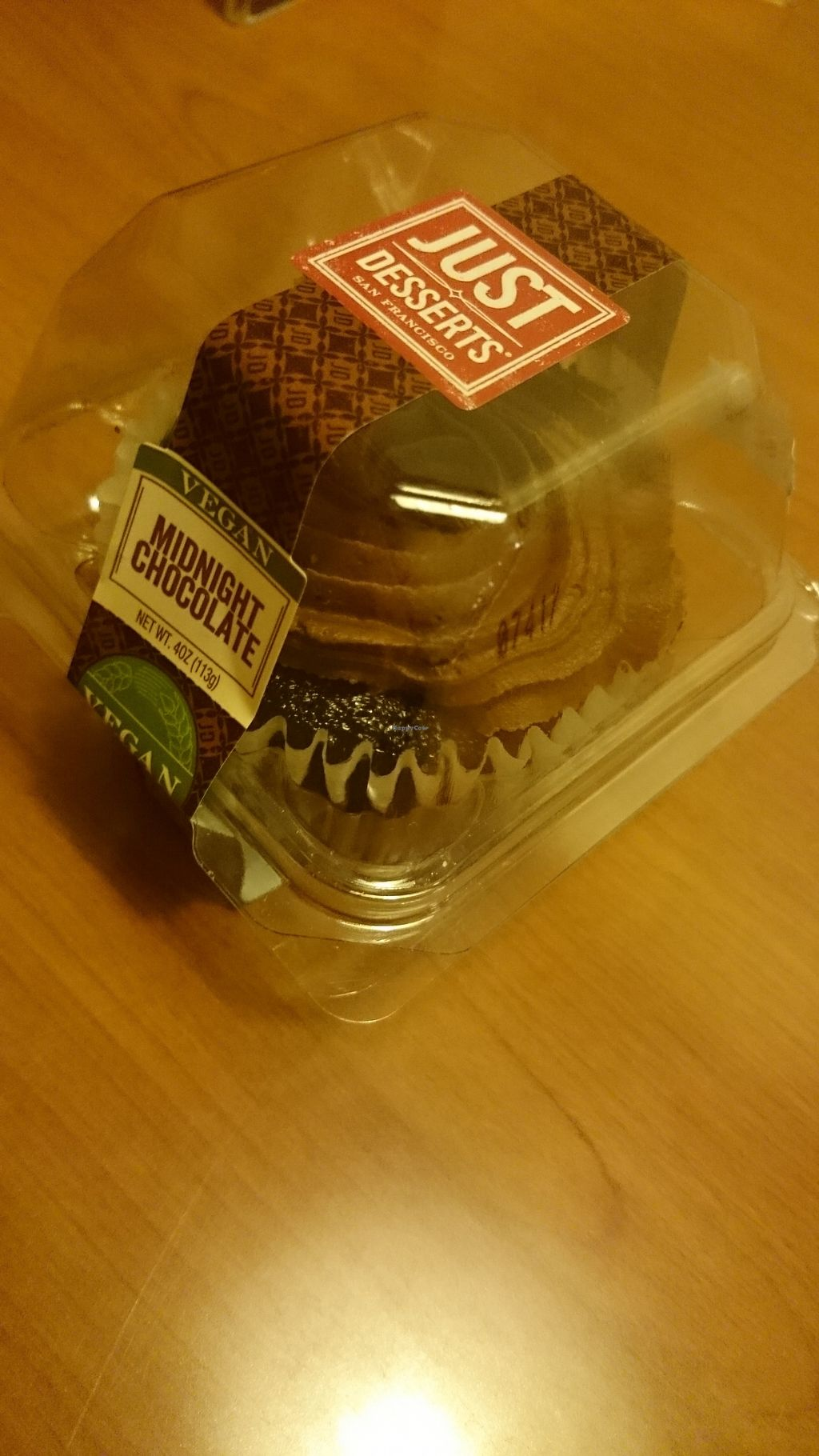 """Photo of Whole Foods Market - Las Vegas Blvd  by <a href=""""/members/profile/chb-pbfp"""">chb-pbfp</a> <br/>Dessert <br/> August 26, 2017  - <a href='/contact/abuse/image/4869/297566'>Report</a>"""