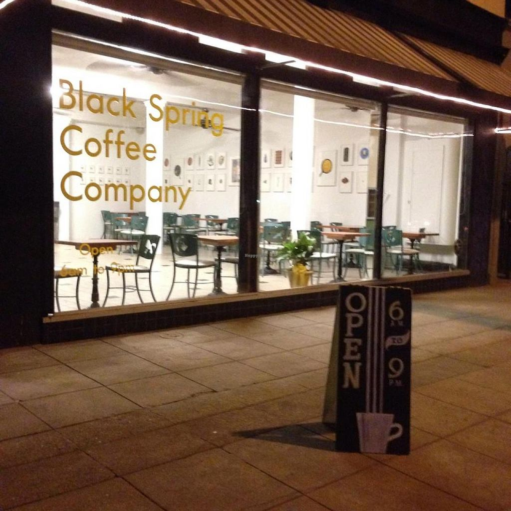 "Photo of Black Spring Coffee Company  by <a href=""/members/profile/community"">community</a> <br/>Black Spring Coffee Company <br/> July 9, 2014  - <a href='/contact/abuse/image/48736/73607'>Report</a>"