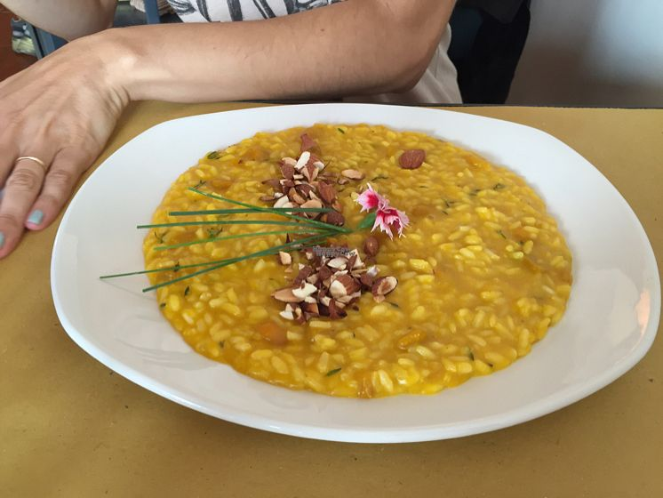 """Photo of LoFai  by <a href=""""/members/profile/L_Almo_Clelarco"""">L_Almo_Clelarco</a> <br/>pumpkin risotto <br/> August 29, 2016  - <a href='/contact/abuse/image/48740/172155'>Report</a>"""