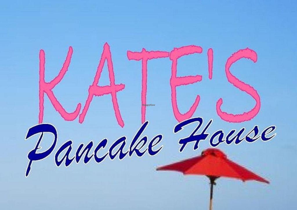 """Photo of Kate's Pancake House  by <a href=""""/members/profile/community"""">community</a> <br/>Kate's Pancake House <br/> July 11, 2014  - <a href='/contact/abuse/image/48790/73771'>Report</a>"""