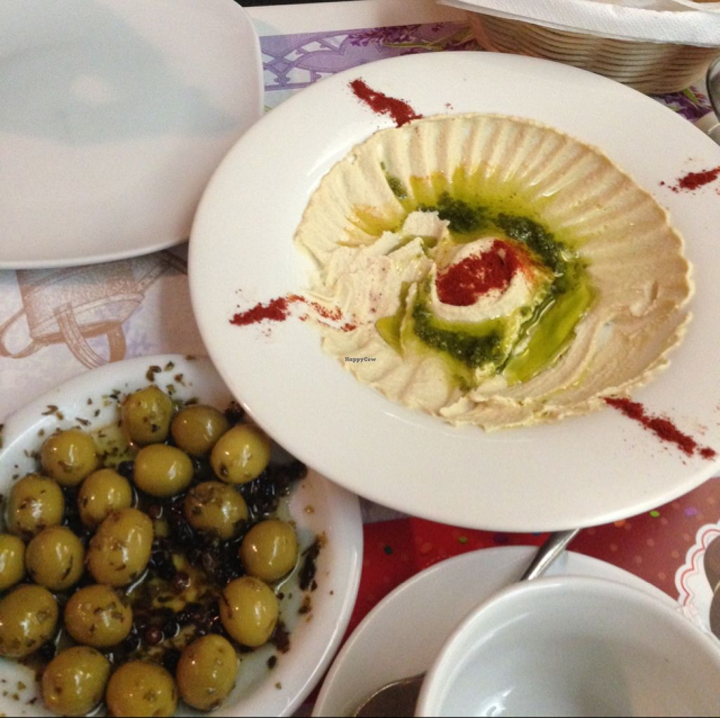 "Photo of Malak  by <a href=""/members/profile/Aenima"">Aenima</a> <br/>Hummus - so delicious :) <br/> September 18, 2015  - <a href='/contact/abuse/image/48798/118263'>Report</a>"