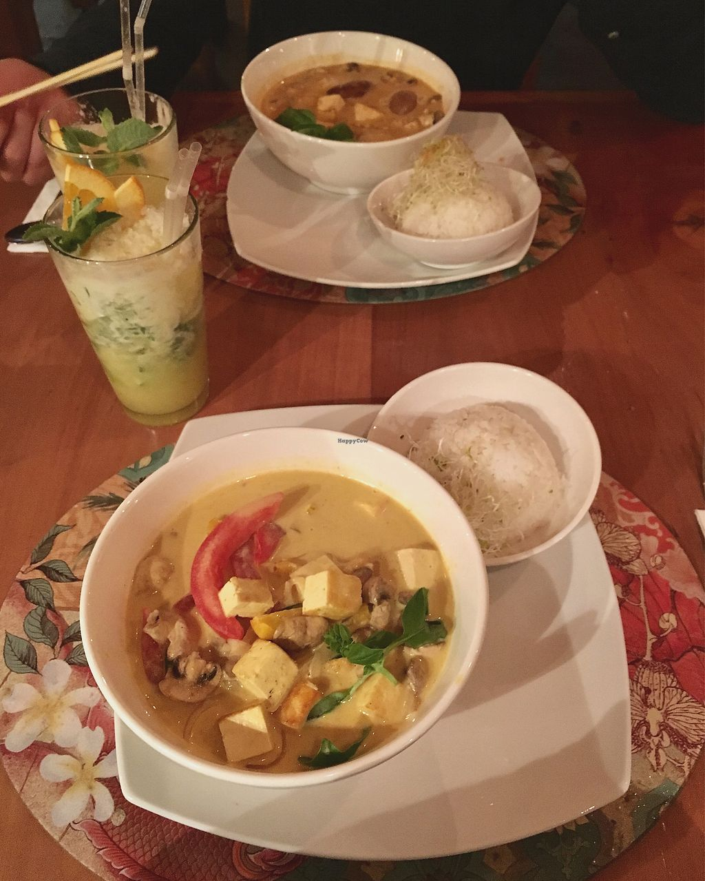 """Photo of Pad Thai  by <a href=""""/members/profile/CamilaSilvaL"""">CamilaSilvaL</a> <br/>Curries and mojitos <br/> February 5, 2018  - <a href='/contact/abuse/image/48824/355191'>Report</a>"""