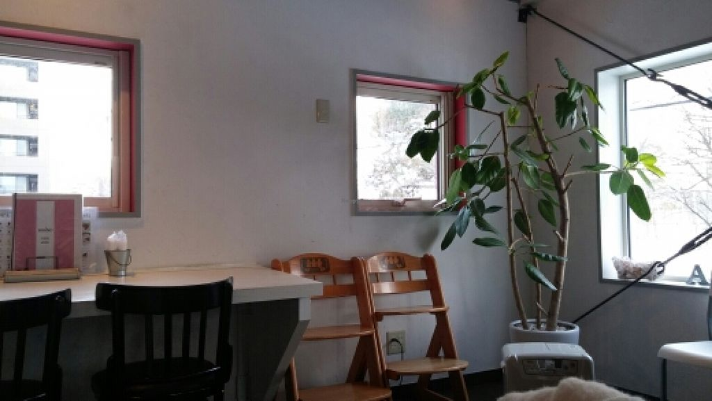 """Photo of Hibino Cafe AGT  by <a href=""""/members/profile/freesiaoriental"""">freesiaoriental</a> <br/>Inside the restaurant <br/> February 13, 2016  - <a href='/contact/abuse/image/48828/136162'>Report</a>"""
