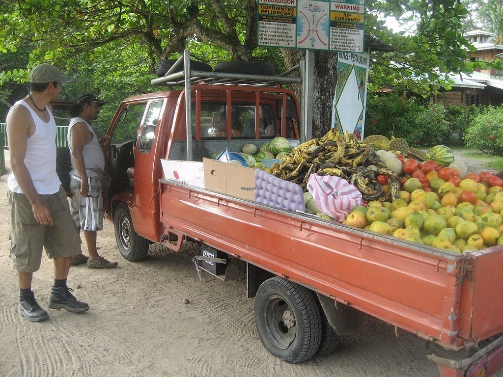 """Photo of Cahuita Market  by <a href=""""/members/profile/community5"""">community5</a> <br/>Cahuita Market <br/> May 6, 2017  - <a href='/contact/abuse/image/48831/256225'>Report</a>"""