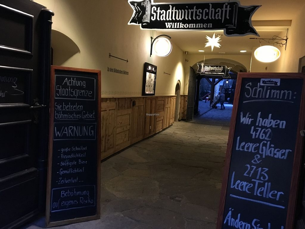 "Photo of Stadtwirtschaft Freiberg  by <a href=""/members/profile/marky_mark"">marky_mark</a> <br/>entrance hall <br/> January 14, 2016  - <a href='/contact/abuse/image/48837/132329'>Report</a>"